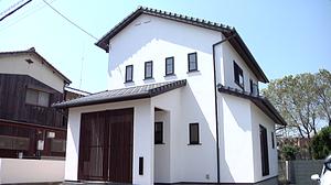 みのりホーム|無添加住宅 in今治