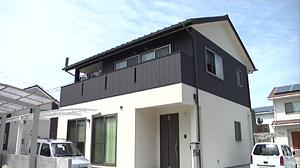 新日本建設|自然素材のお家で深呼吸 IN菜の花タウン