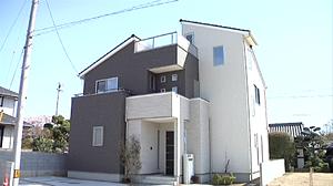 ミツワ都市開発|新モデルハウス「ずっとECOな家」誕生