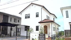 みのりホーム|キュートな無添加住宅 新モデルハウス