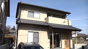 新日本建設|「愛媛の風土と生きる家」