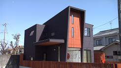 プラスディーアーキテクト|スカイテラスのある家!あくらの家 IN兵庫県 宝塚市