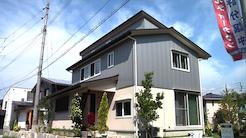 松井建設 | メルティータウン砥部 川井 ZESTモデルハウス