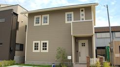 ALSOK×東亜ホーム|ホームセキュリティー標準装備で安心安全の家