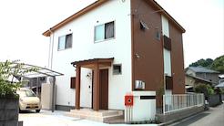 新日本建設|えひめの風土と生きる家~次世代につなぐ地域連携型LCCM住宅~