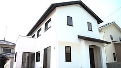 みのりホーム|無添加住宅モデルハウス センターキッチンのある家OPEN! INこすもすタウン北梅本