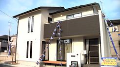 ミツワ都市開発|テクノストラクチャーの家 モデルハウス