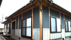 西畑建設|昔ながらの大工の技が生きる 工芸住宅 INみどりの風がそよぐまち志津川