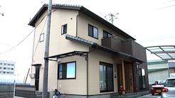 新日本建設|お祭り家族の住む えひめの森から作る家 in 西条