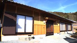 伝統と技の家 in 内子町|西畑建設