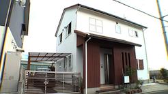 家族の笑顔があふれるお家|松井建設