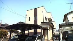 愉快な家族が暮らす屋上のあるお家|新日本建設