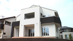 ミツワ都市開発|街を一望!展望台のあるクレバリーホームの家