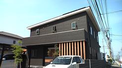 新日本建設|家族の楽しみがたくさん詰まった家