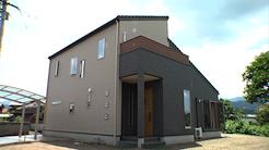 ミツワ都市開発|南米の風が流れるクレバリーホームの家