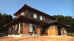西畑建設|伝統と技の家 IN 香川県