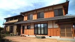 西畑建設|伝統と技の家でかくれんぼ大会!