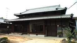 松井建設|築約100年の古民家をリノベーション