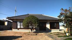 西畑建設|伝統と技の家 in 松前町