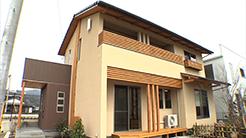 藤岡萬建設|Eco Cure Zero Project オープンハウス in 東温市志津川