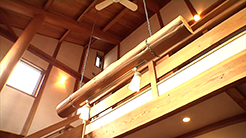 新日本建設|新築から約10年!自然素材の家 Vol.2