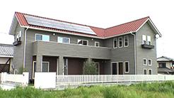カッコハウス|KaKKO HOUSE  第一弾 北欧風の家
