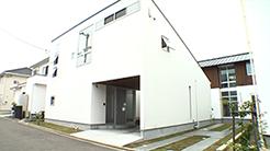 伊大建設|ソラマド モデルハウス