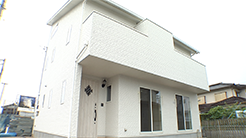 興陽商事|住みやすさにこだわったモデルハウス in 東垣生町