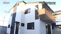松山ホームジャパン|開放的で快適な料理人のお家
