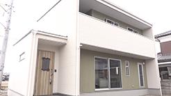 興陽商事|充実した収納のある暖かいお家