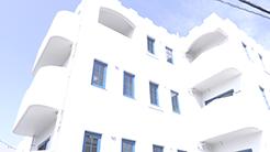 アクティブアート|サントリーニ桑原新築賃貸物件