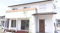 松井建設|ZEST-STYLE MATSUYAMA モデルハウスオープン in 東温市志津川