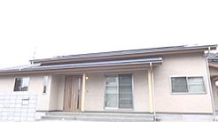 新日本建設|外観にこだわり・素材にこだわり・雰囲気にもこだわった家