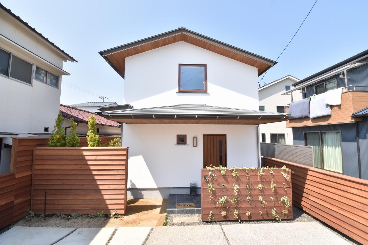 みのりホーム|無添加住宅 来住町モデルハウス